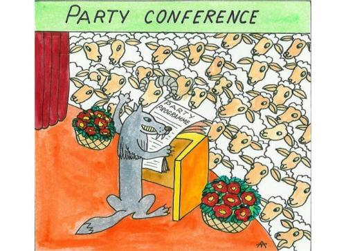 7 Ways To Make Your Conference Fun (and 3 Ways To Make It Boring)