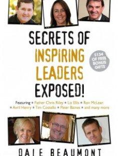 Secrets of Inspiring Leaders Exposed