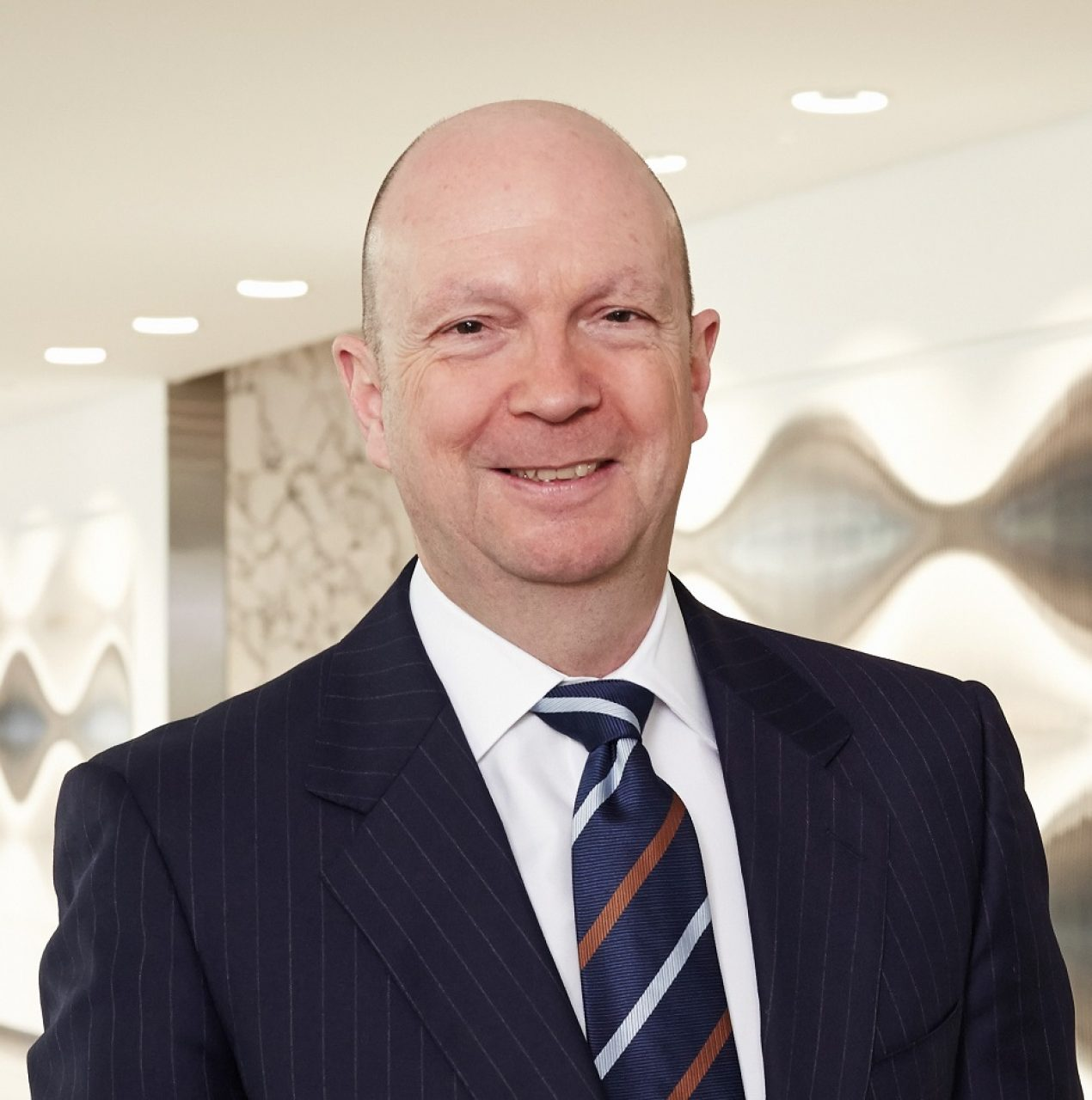 Gordon Cairns