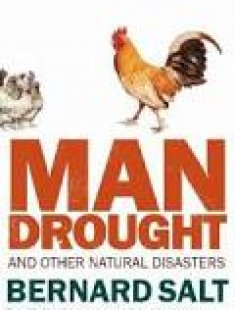 Man Drought: And Other Social Issues of the New Century
