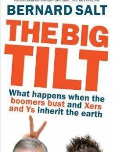 The Big Tilt