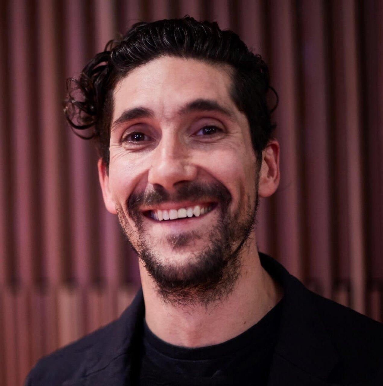 Gus Balbontin