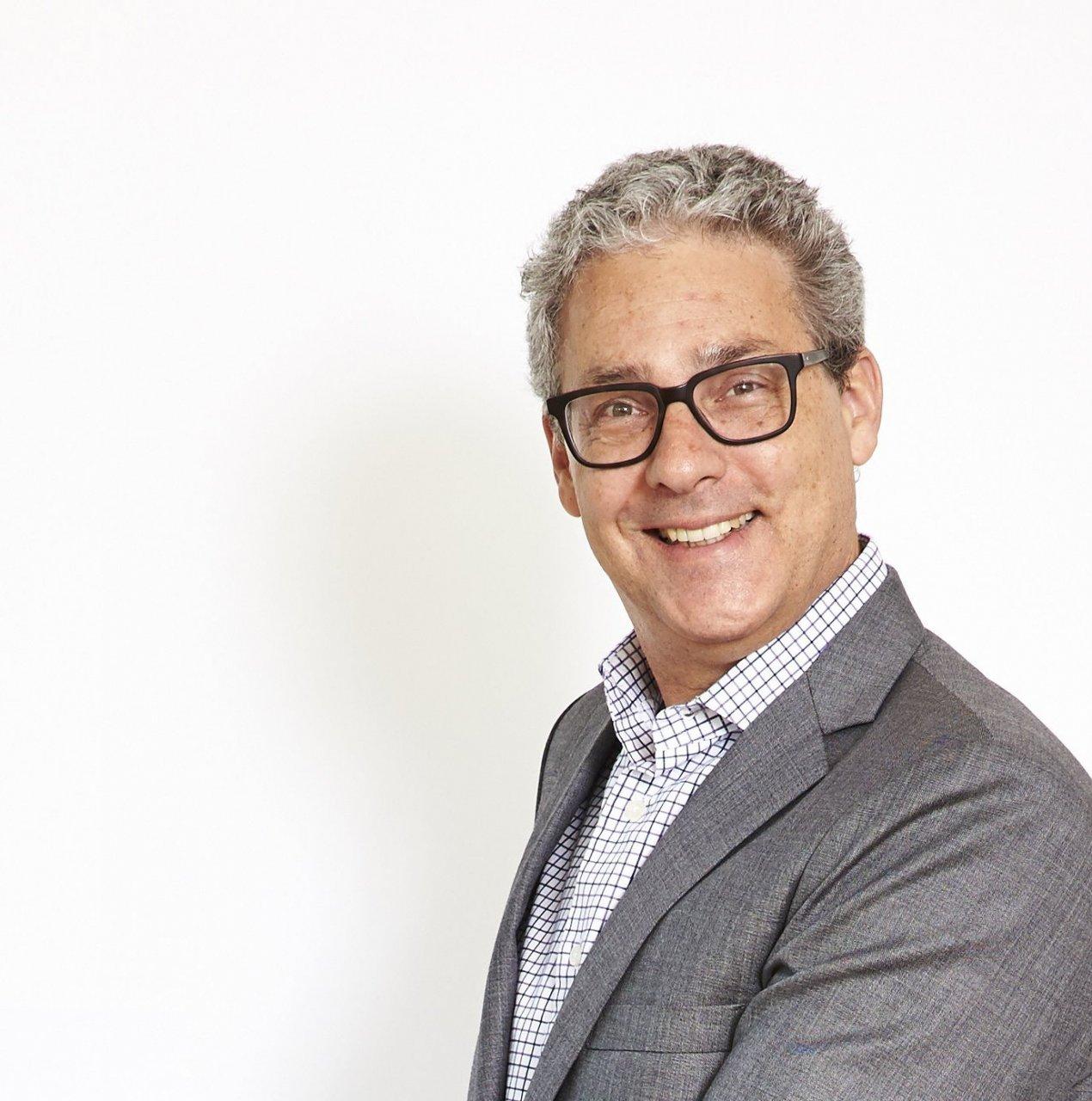 Darren Isenberg