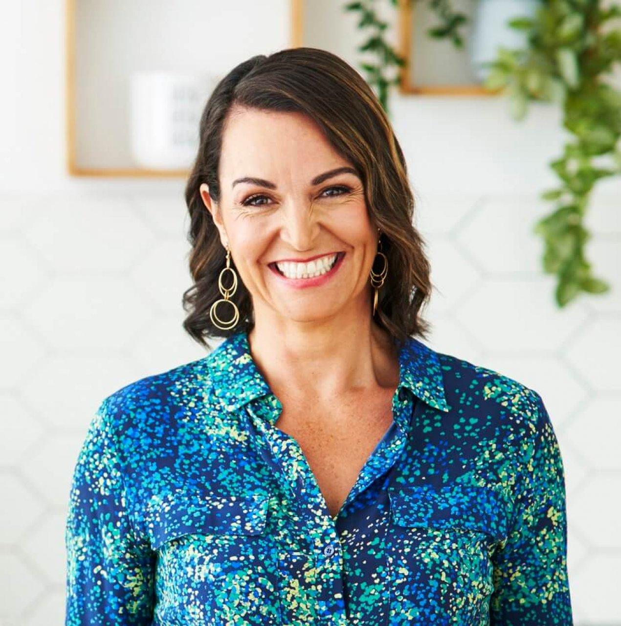 Dr. Joanna McMillan