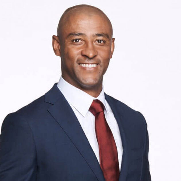 George Gregan AM