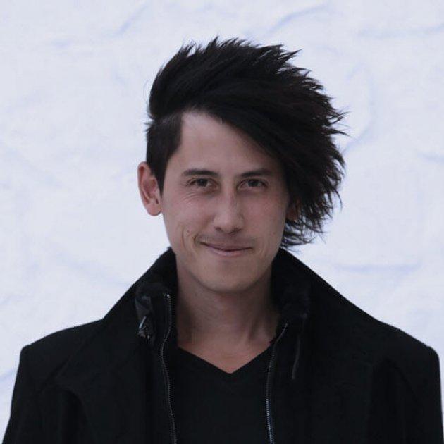 Dr. Jordan Nguyen