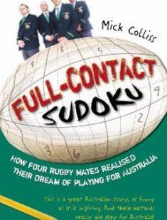 Full Contact Sudoku