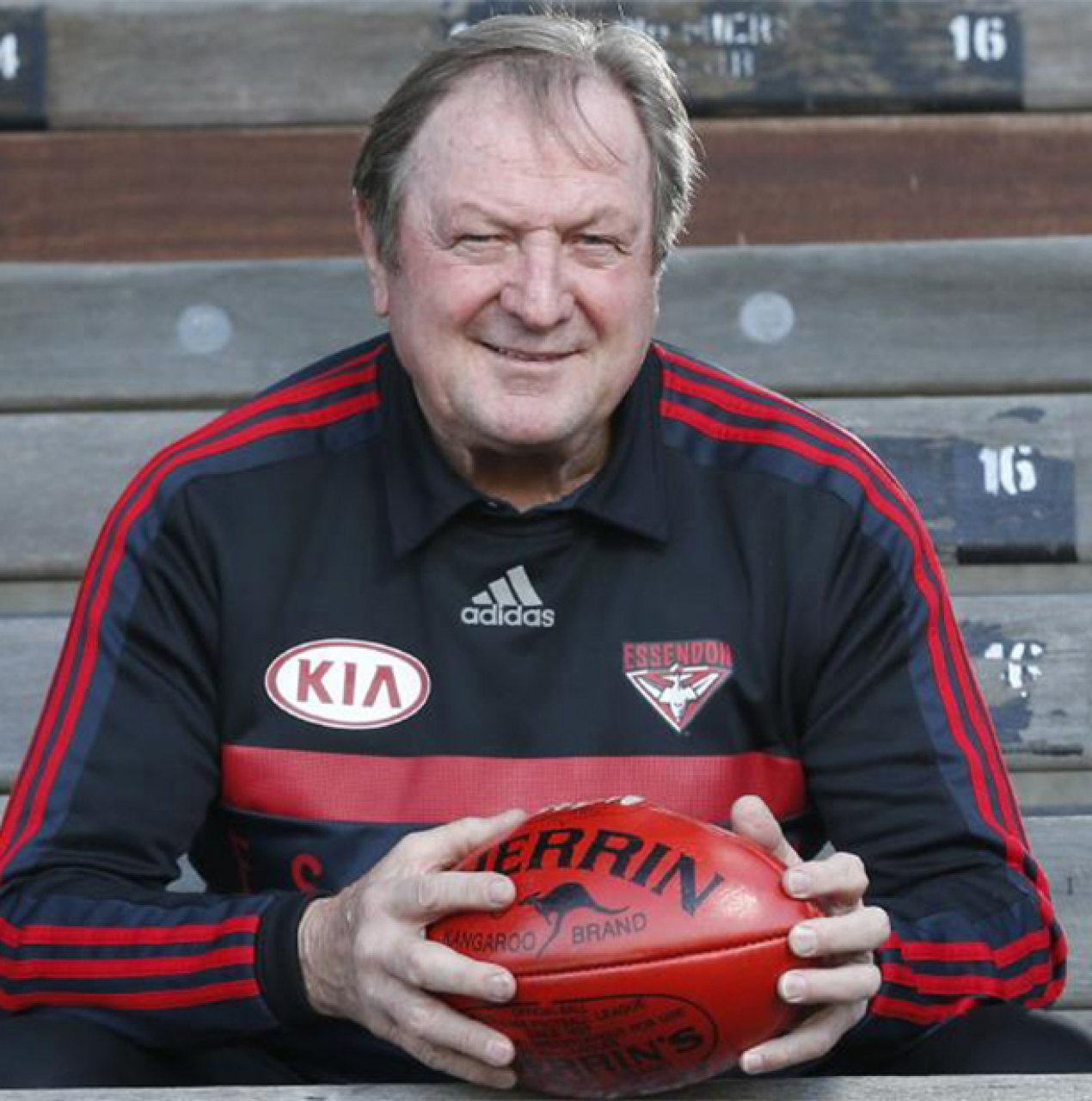 Kevin Sheedy