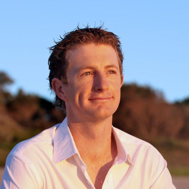 Michael Crossland