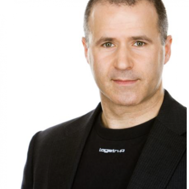 Michael Lichenblat