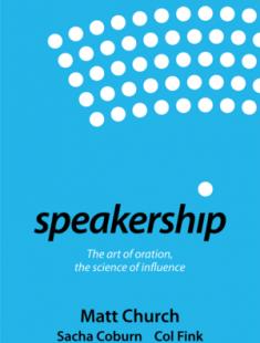 Speakership