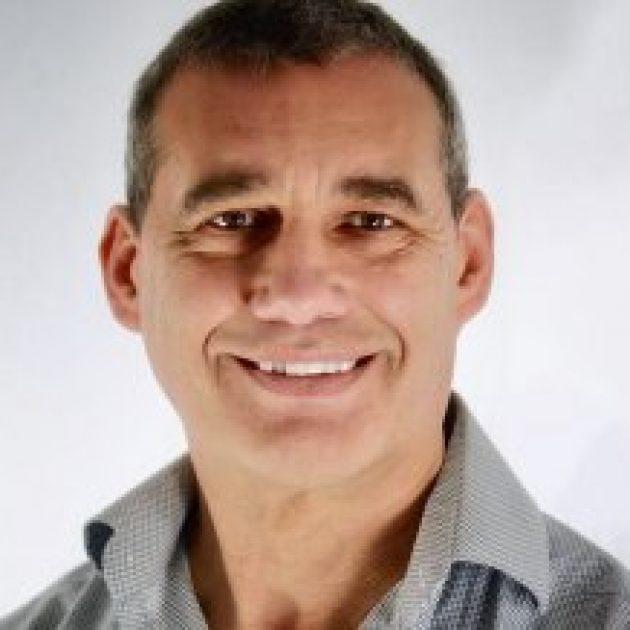 Dr Craig Challen