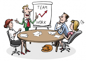 What Does a High Performing Team Look Like?