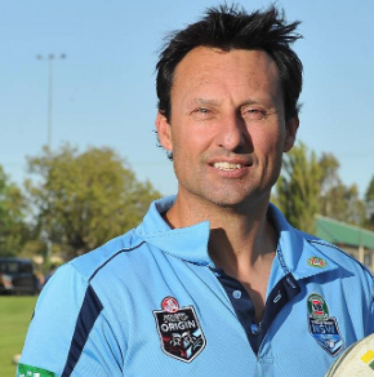 Laurie Daley (Lozza)