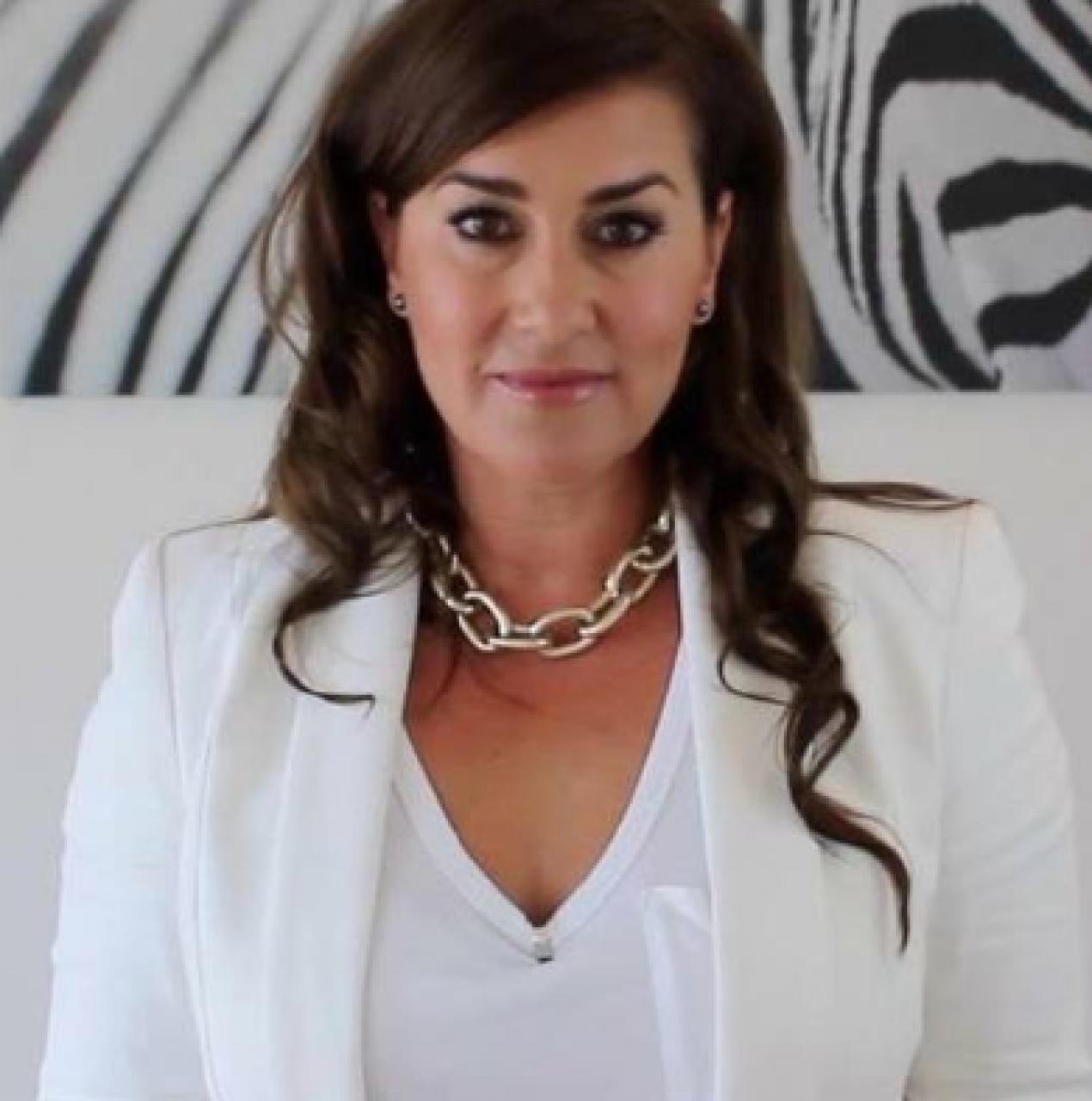 Annette Lackovic