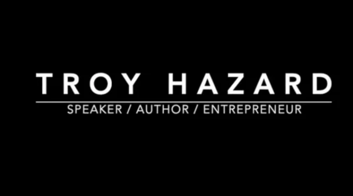 Troy Hazard -A Unique Virtual Experience