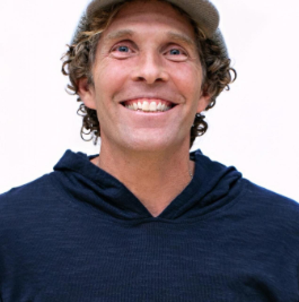 Jesse Itzler