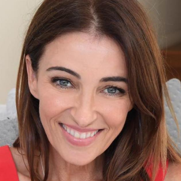 Dr. Katrina Warren