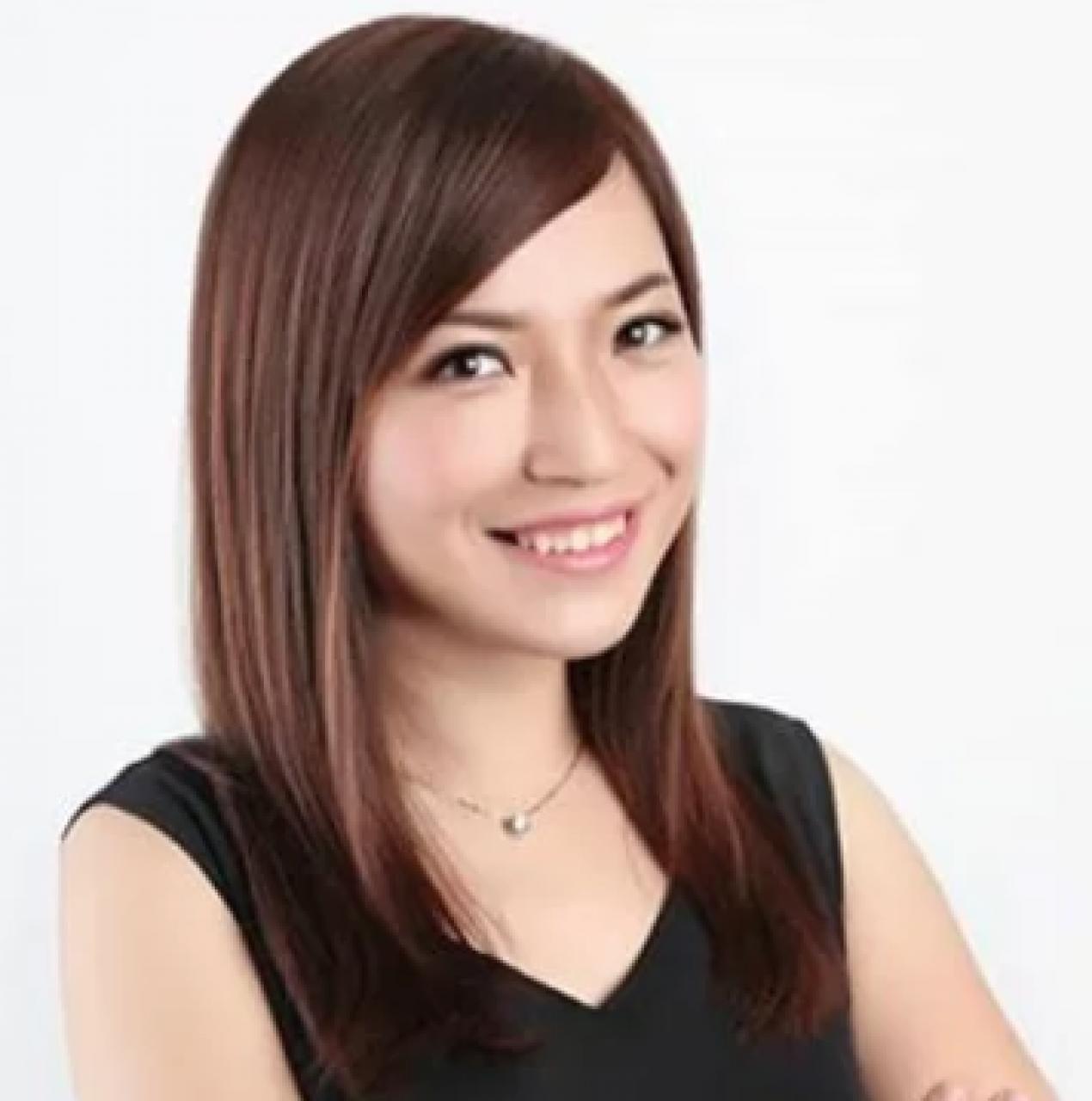 Kaley Chu
