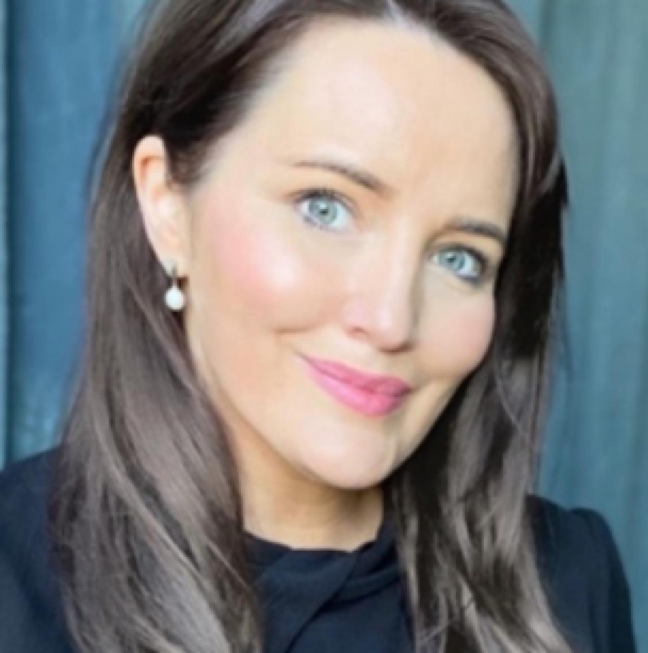 Amanda Johnstone