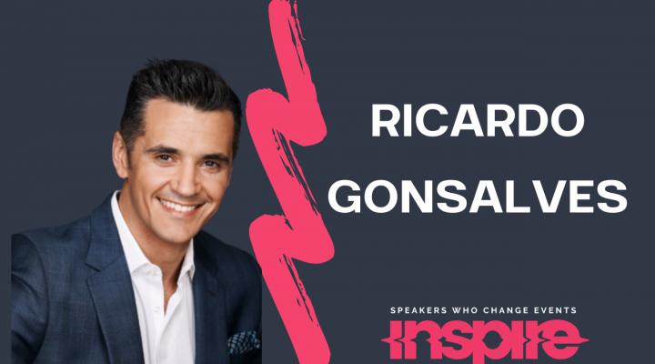 Ricardo Goncalves Speaker Showreel