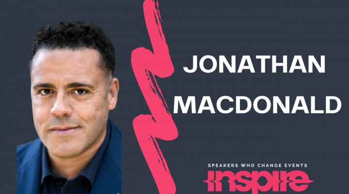 Jonathan MacDonald- Showreel 2021