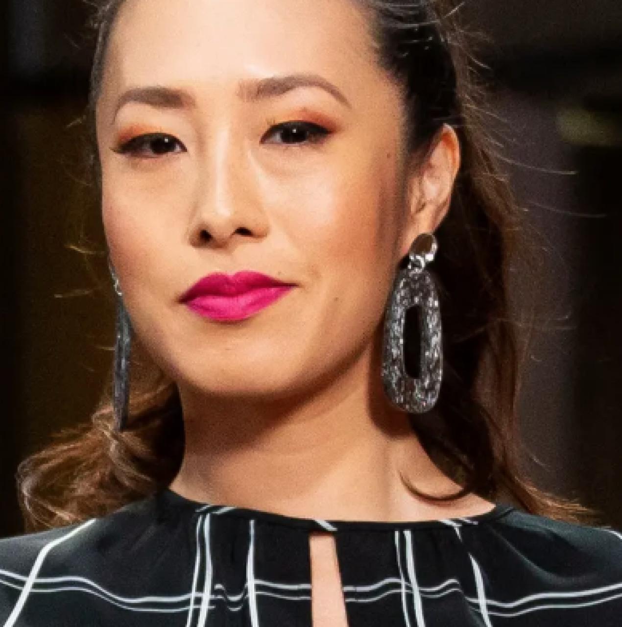 Melissa Leong