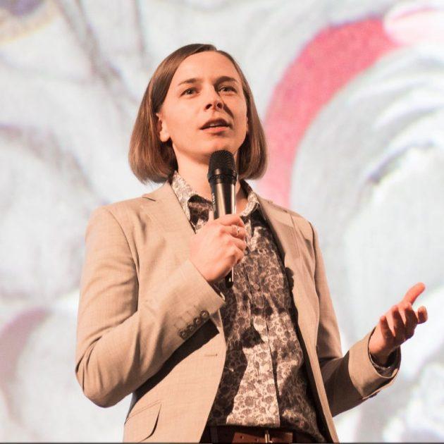 Lisa Harvey-Smith