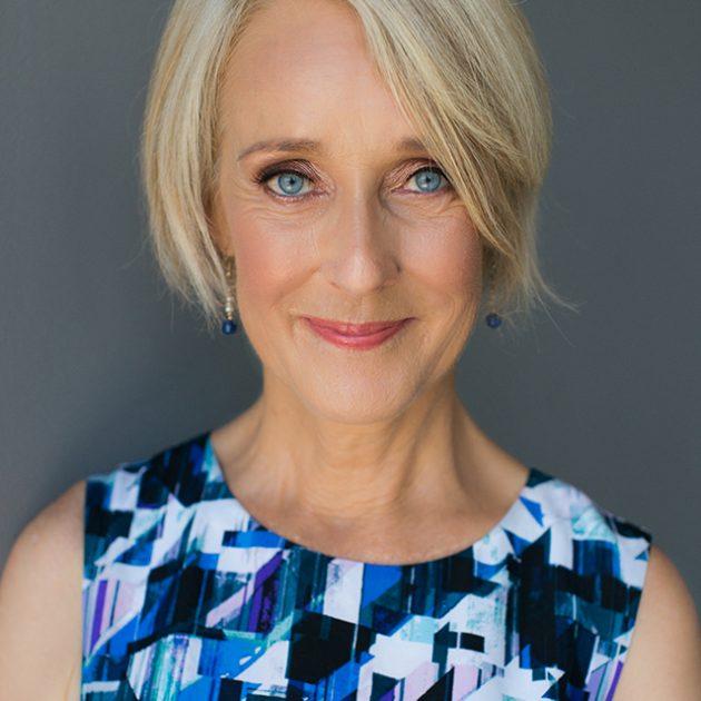 Dr Jenny Brockis