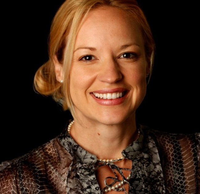Lisa MacCallum