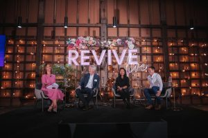Kick Starting Live Events with REVIVE Live