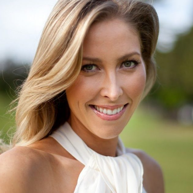 Chelsea Pottenger