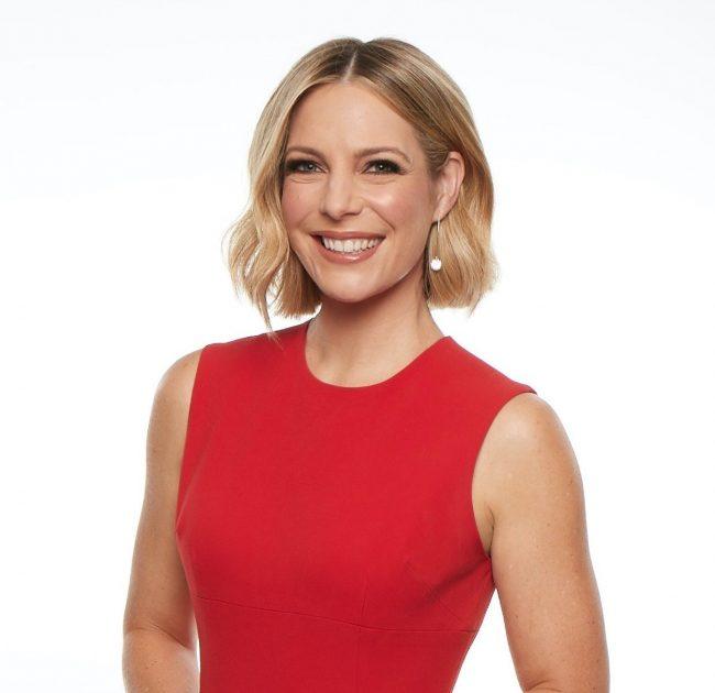 Belinda Russell